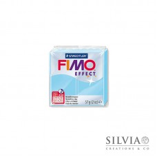 Fimo Effect 57 g color pastello acqua (n305)