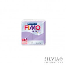 Fimo Effect 57 g color pastello lilla (n605)