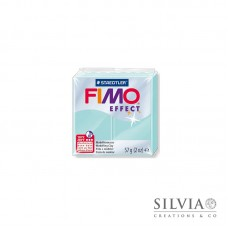 Fimo Effect 57 g color pastello menta (n505)