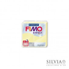 Fimo Effect 57 g color pastello vaniglia (n105)