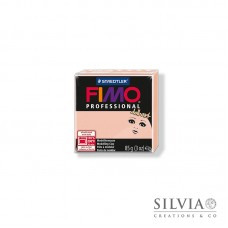 Fimo Professional Doll Art 85 g color rosato (n432)