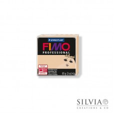 Fimo Professional Doll Art 85 g color sabbia (n45)
