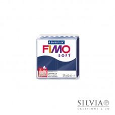 Fimo Soft 57 g color blu windsor (n35)