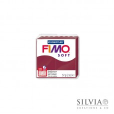 Fimo Soft 57 g color merlot (n23)