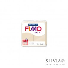 Fimo Soft 57 g color sahara (n70)