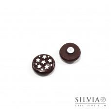 Magnete con biscotto pan di stelle