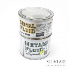 Prochima metal fluid metallo bianco 1 kg