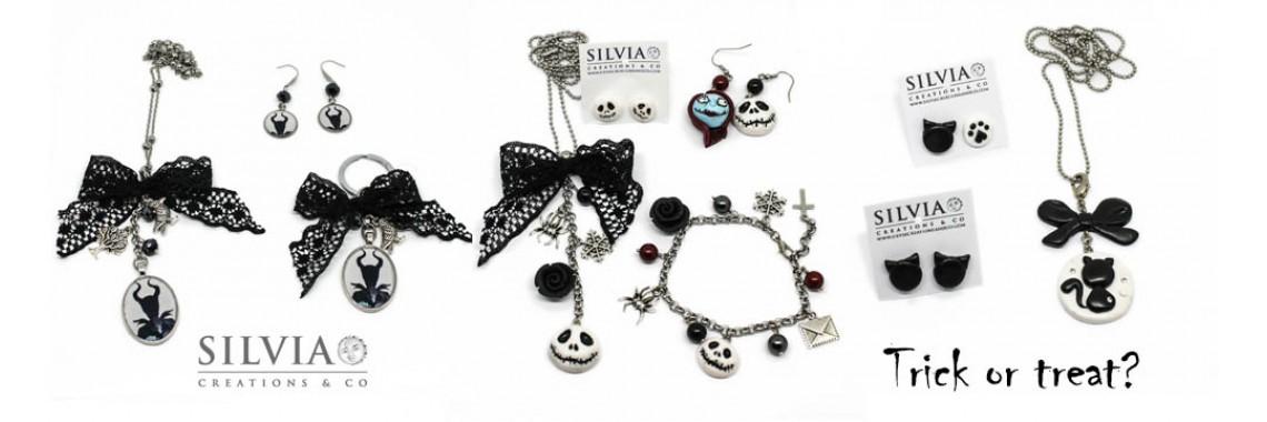 Bijoux Halloween