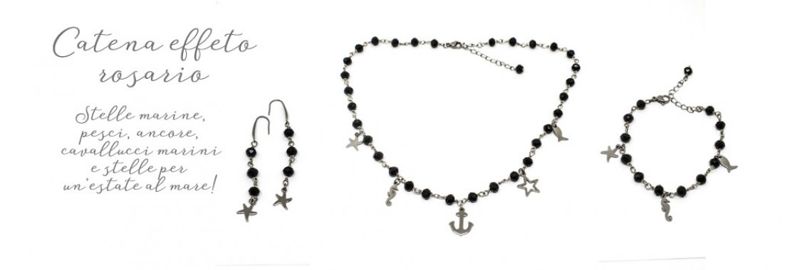 catena a rosario